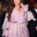 Rihanna at Grammy Awards 2017 after party at 1OAK photos
