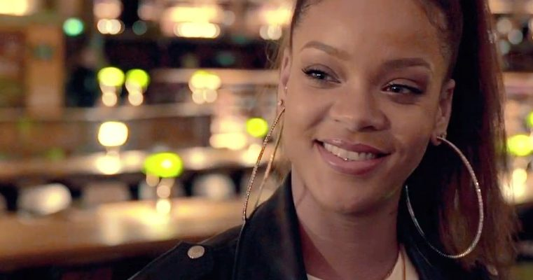 Behind the Scenes: FENTY PUMA by Rihanna – AW17 Collection in Paris