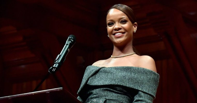Rihanna to Be Honored at This Year's Parsons Benefit