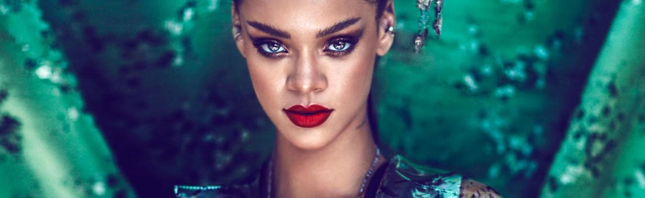 Rihanna's Fenty Beauty makeup line gets a release date!