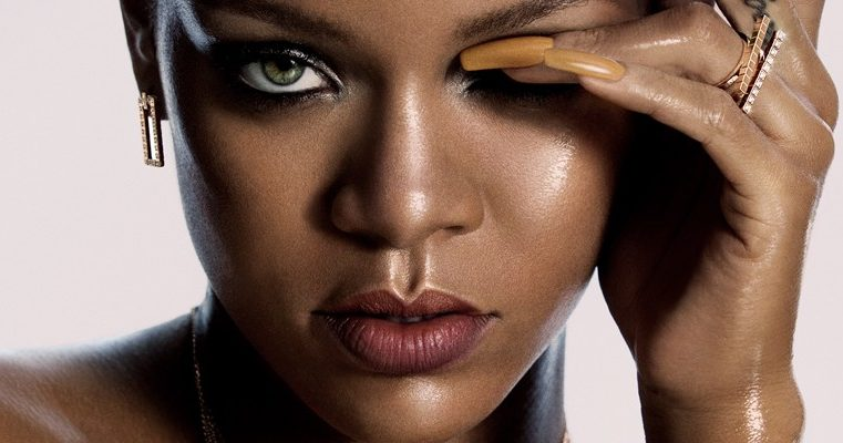 Rihanna Collaborates with Chopard