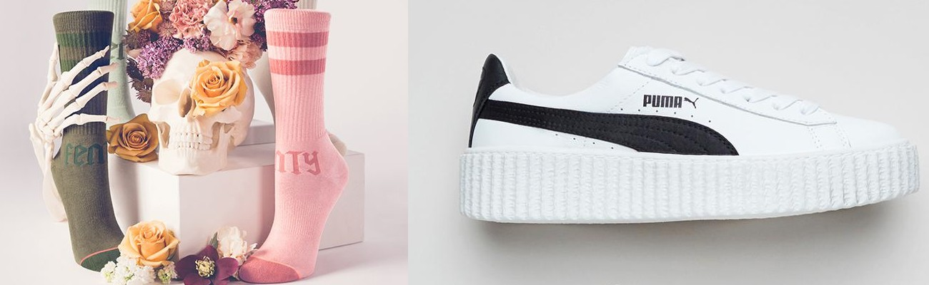 QUICK NEWS: New Stance collection; new PUMA Creeper