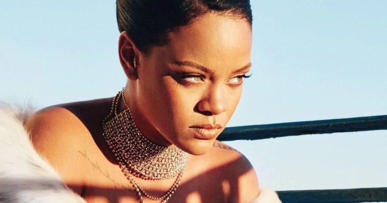 Manolo Blahnik talks collaborating with Rihanna