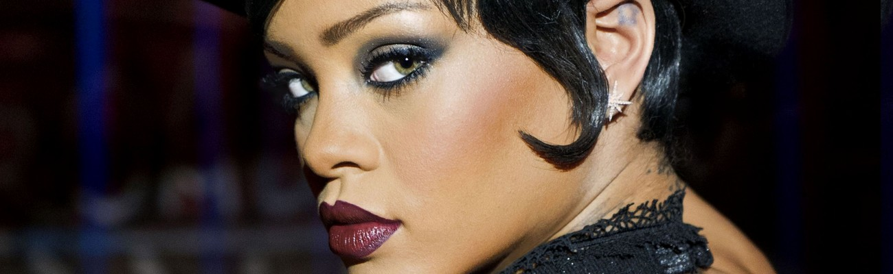 Luc Besson praises Rihanna's work ethic