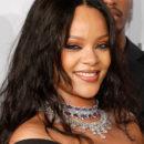 Rihanna at the Diamond Ball in New York - September 14