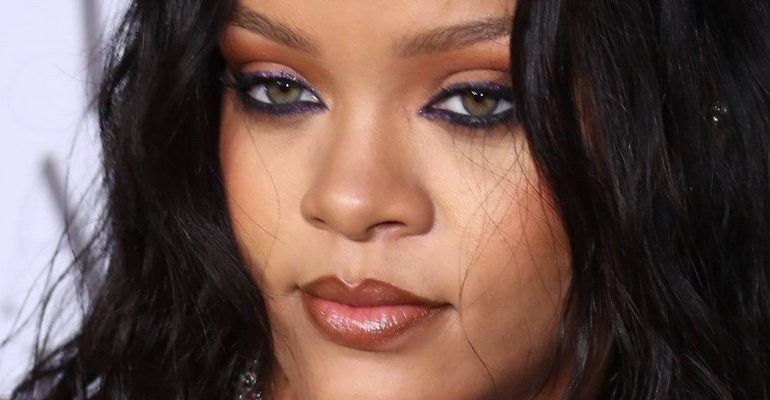 Rihanna raised over 5 million dollars at her annual Diamond Ball