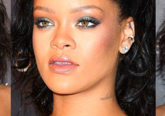Rihanna attends Fenty Beauty launch in Paris - September 21