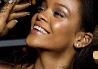 Fenty Beauty Galaxy collection by Rihanna