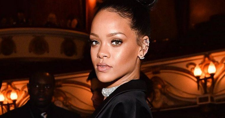 Rihanna among 2017 Fashion Awards nominees