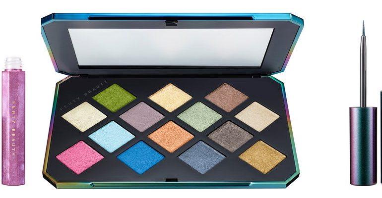 Fenty Beauty Galaxy Collection Products rihanna-fenty.com