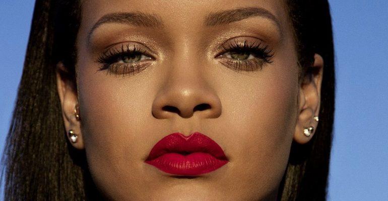 New Fenty Beauty by Rihanna Lip Paint to drop on Nov. 23! rihanna-fenty.com