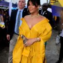 Rihanna has a street named after her in Barbados November 30, 2017