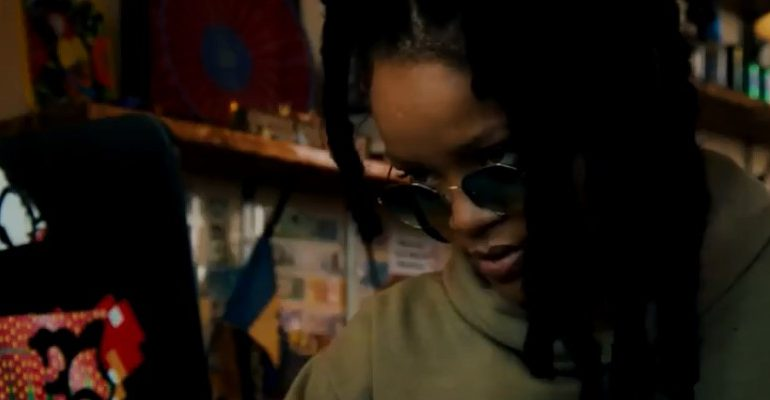 First Ocean's Eight trailer featuring Rihanna is here