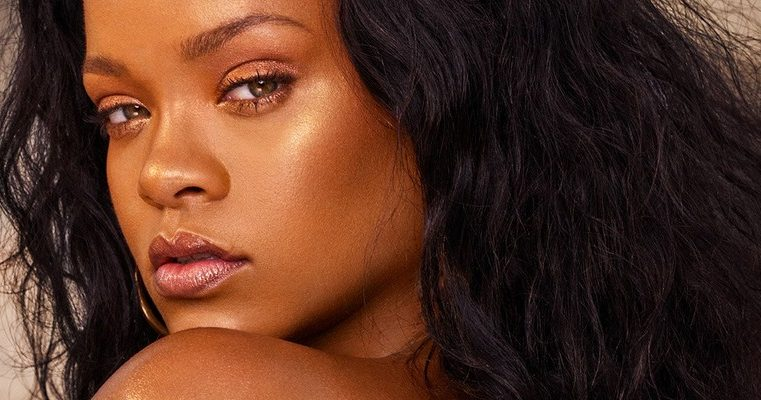 New products from Fenty Beauty by Rihanna