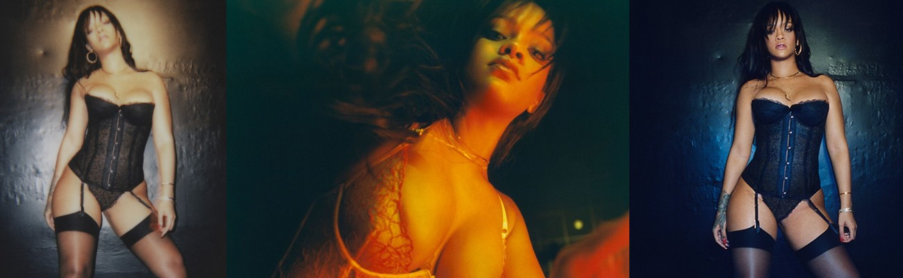 All you need to know about Rihanna's lingerie line Savage x Fenty