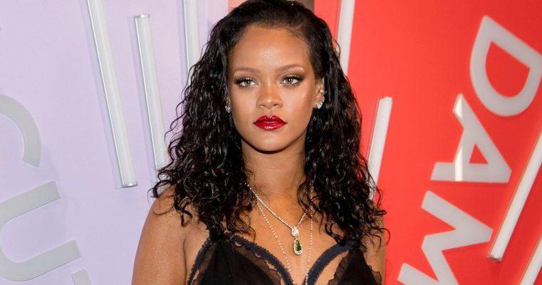 Rihanna's advice for Meghan Markle and Prince Harry