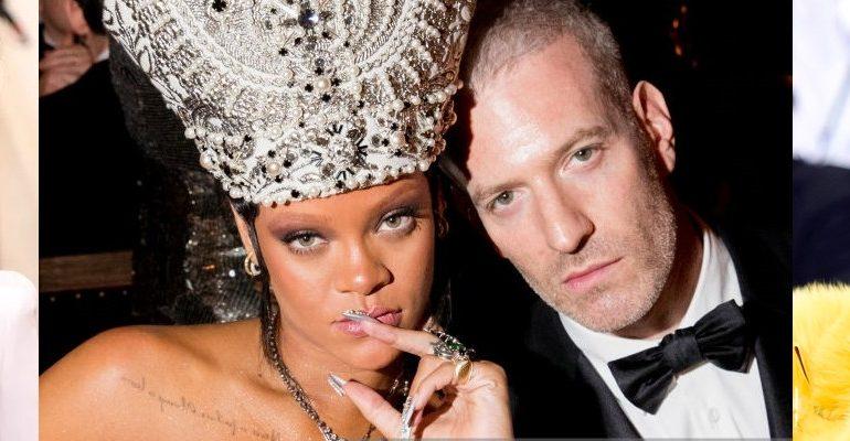 Mel Ottenberg Breaks Down Rihanna's Best Looks