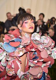 Rihanna Met Gala 2017 Mel Ottenberg