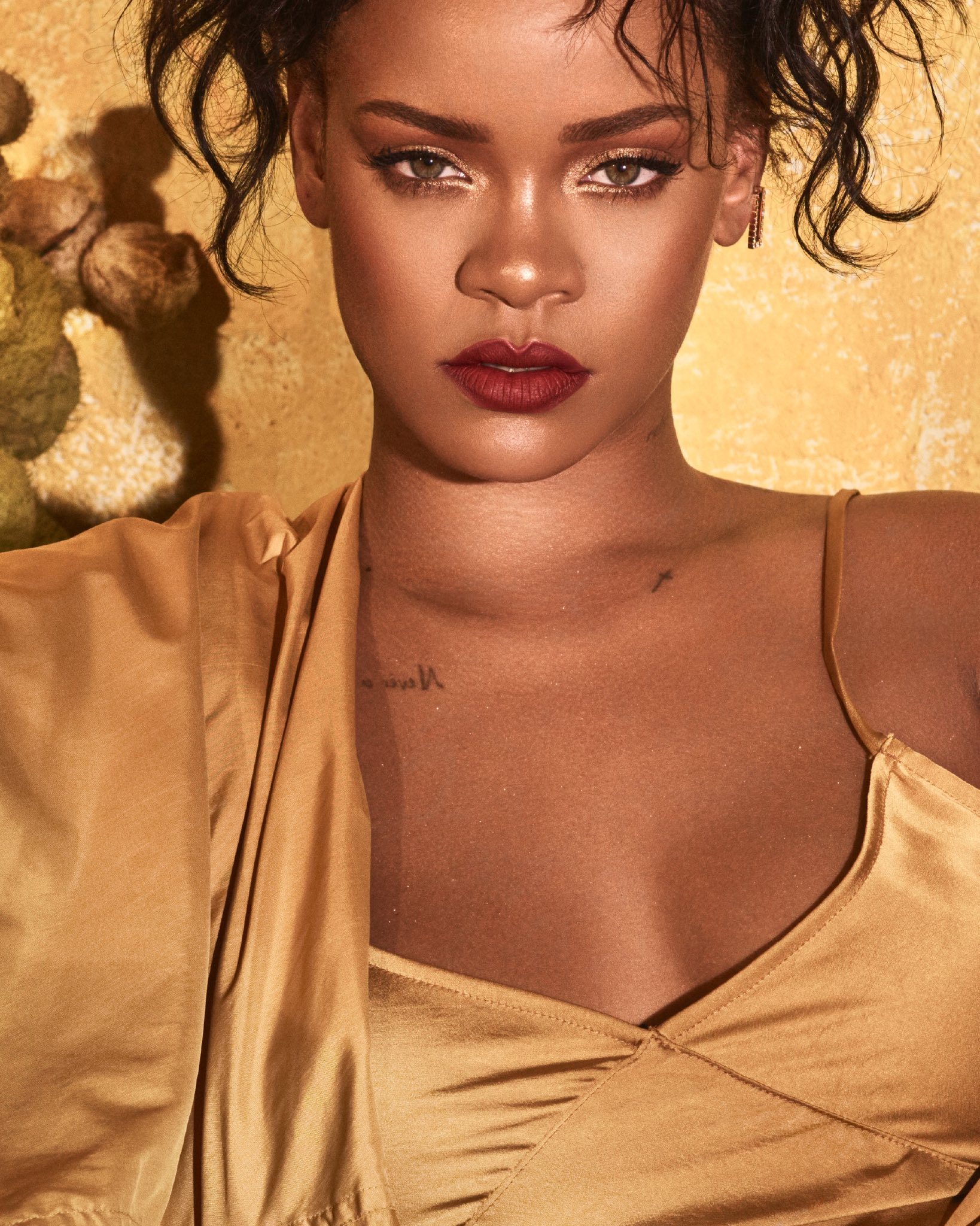 Rihanna To Spice Things Up With New Fenty Beauty Rihanna Online