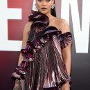 Rihanna attends Ocean's 8 world premiere on June 5, 2018 New York