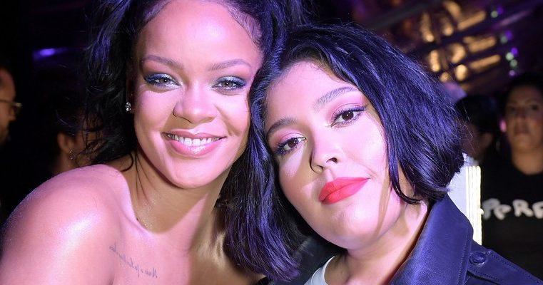 Make-Up artist Priscilla Ono talks working with Rihanna