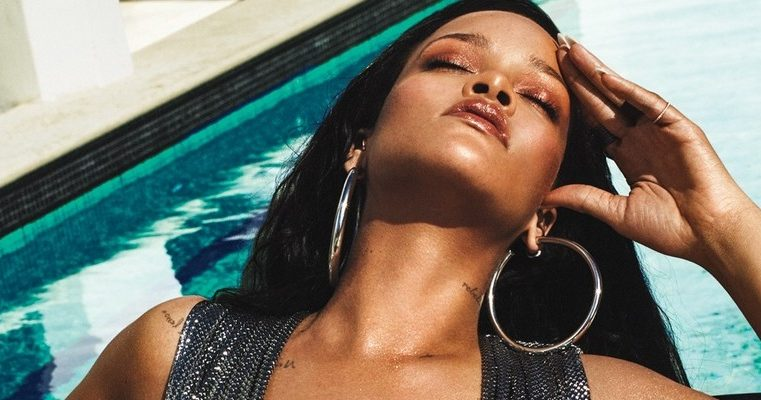 Inside Rihanna's upcoming album