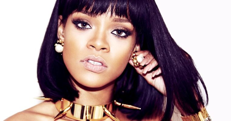 Rihanna slays Hot 100 60th anniversary charts