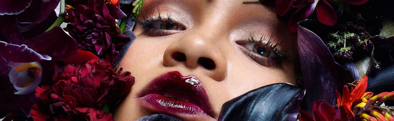 Makoto Azuma talks creating Rihanna's floral headpieces