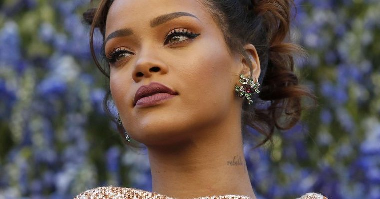Peter Berg talks Rihanna documentary