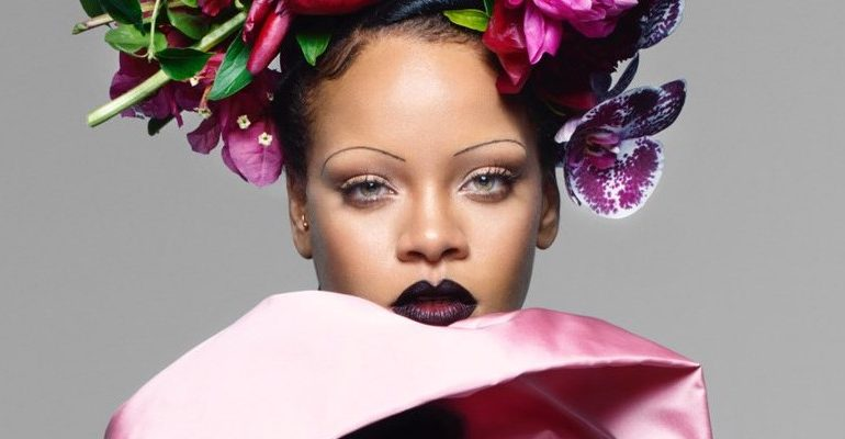 Hairdresser Yusef Williams talks working with Rihanna