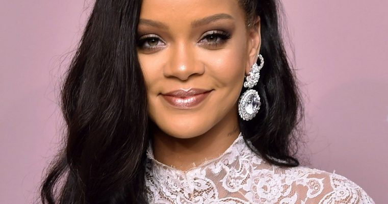 Go behind the scenes of Diamond Ball with Rihanna