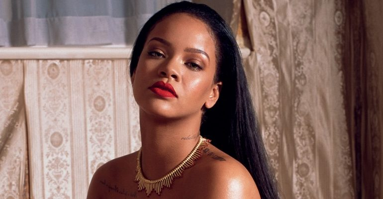 Rihanna scores one American Music Awards nomination in 2018