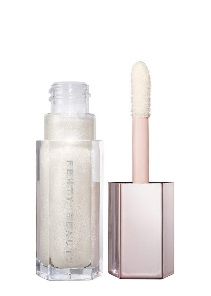 Rihanna Fenty Beauty Gloss Bomb in Diamond Milk Wand