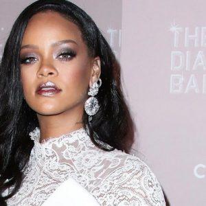 Issa Rae calls Rihanna her girl crush