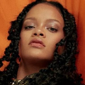 Rihanna writes an op-ed about global education for The Guardian