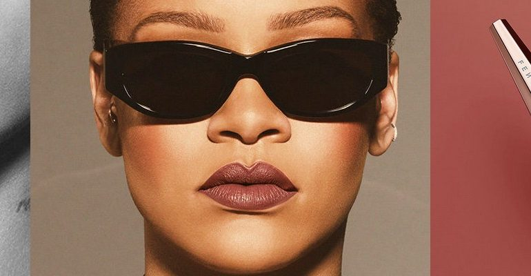 Fenty Beauty releases Stunna Lip Paint in new shade - Uncuffed
