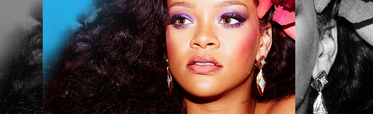 Rihanna wins her 13th American Music Award