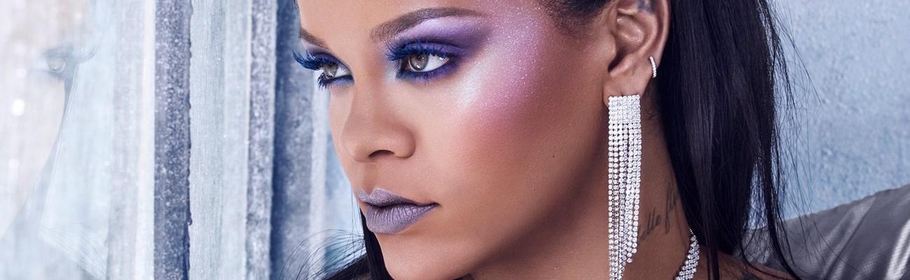 Rihanna announces Fenty Beauty holiday collection