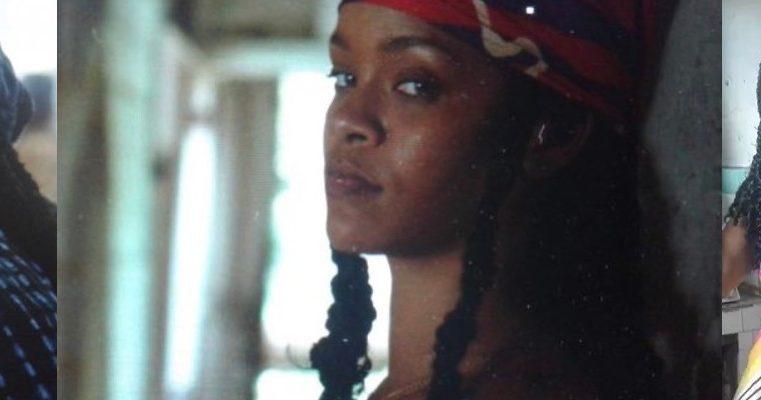 Watch Guava Island trailer featuring Rihanna
