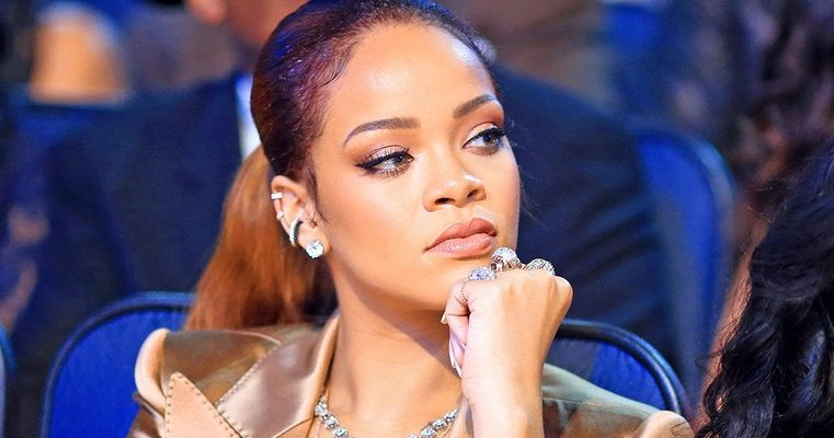 Rihanna among highest-paid women in music