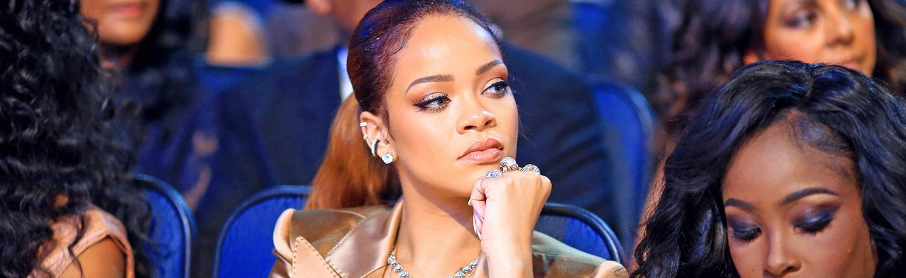 Rihanna among highest-paid women in music