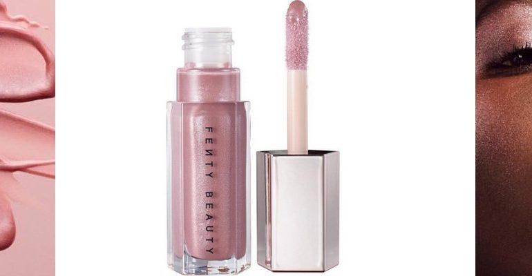 Meet Fu$$y - new Gloss Bomb from Fenty Beauty