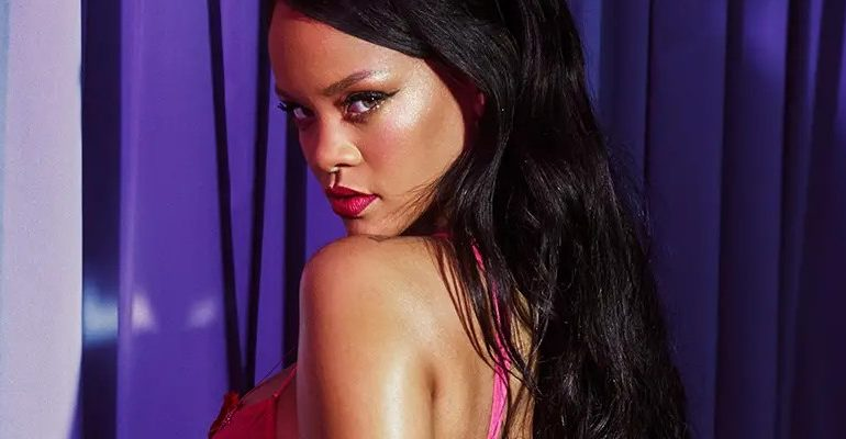 Get sexy for Valentine's Day with Savage x Fenty