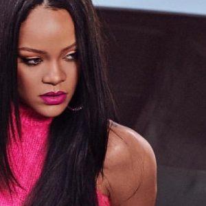 Rihanna unlocks new Stunna Lip Paint shade in Unlocked