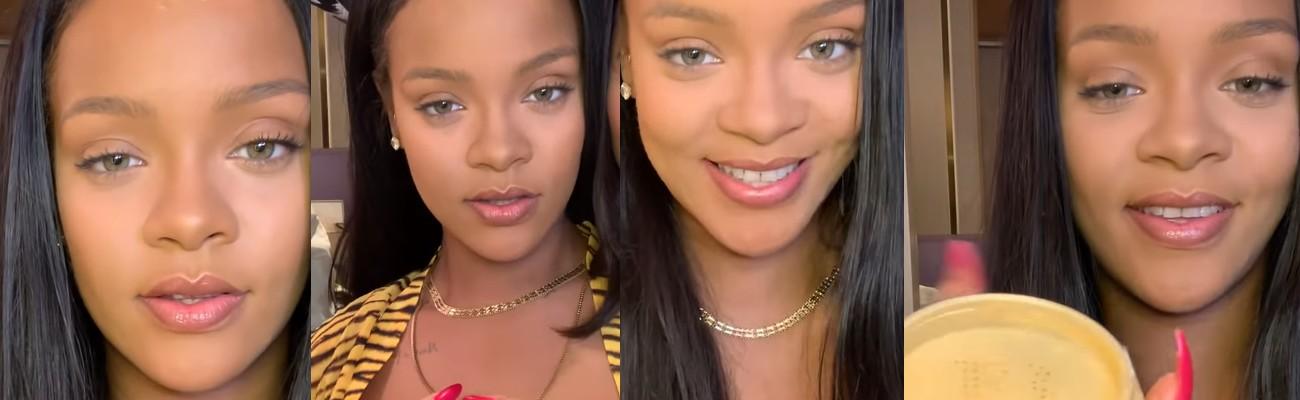New Tutorial Tuesday with Rihanna