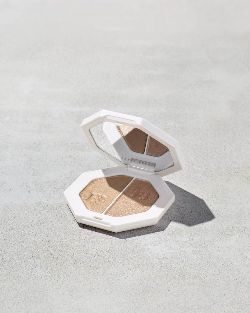 Fenty Beauty Killawatt Freestyle Highlighter Mo' Hunny / Afternoon Snack