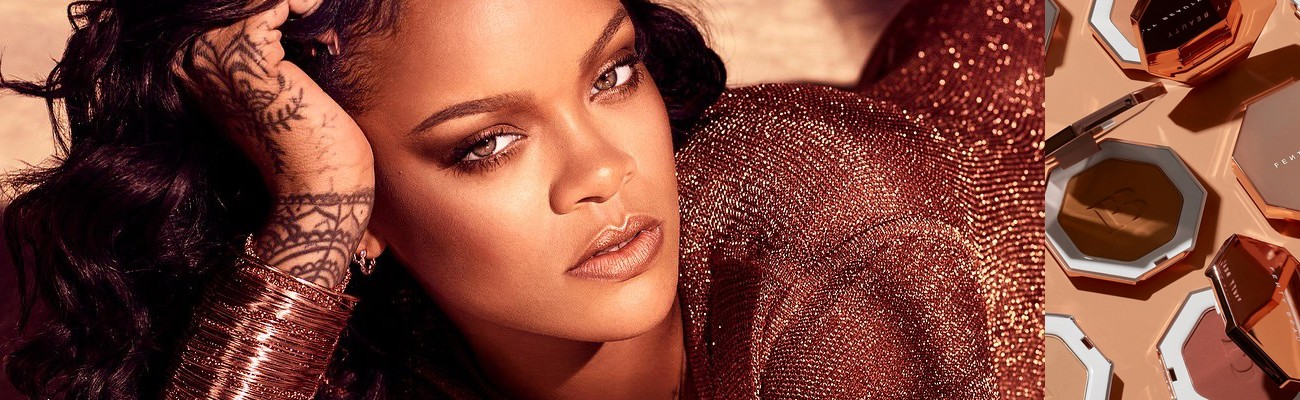 Rihanna to drop bronzer just in time for summer