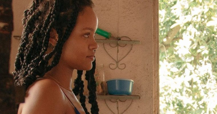 WATCH NOW: Guava Island starring Rihanna