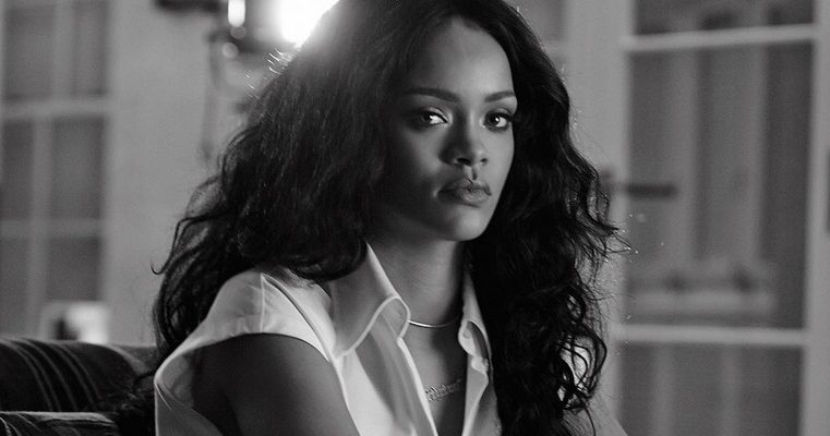 Rihanna pays tribute to tragically shot Nipsey Hussle