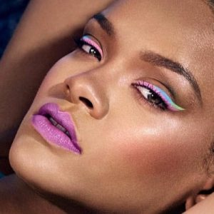 Fenty Beauty's colorful Summer '19 drop